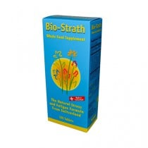 Bio Strath Whole Food Supplement Stress and Fatigue Formula