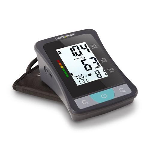 healthsmart select series upper arm blood pressure monitor 2e1