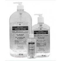 Soft N Sure Hand Sanitizer Gel
