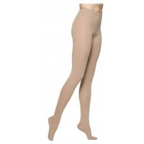 Sigvaris 860 Select Comfort Women's Compression Pantyhose - 863P CLOSED TOE 30-40 mmHg