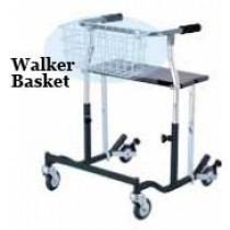 Drive Safety Roller Basket
