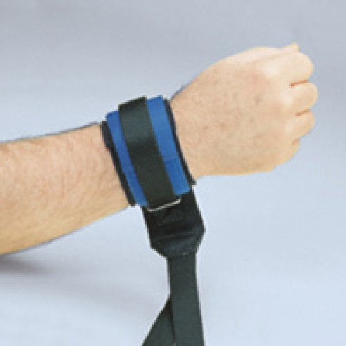 Posey Non-Locking Twice as Tough Nylon Cuffs