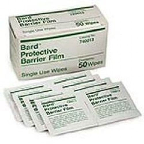 Bard Protective Barrier Film