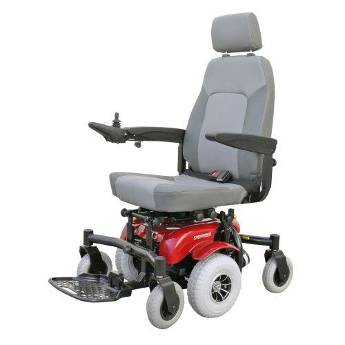 6Runner 10 Power Chair