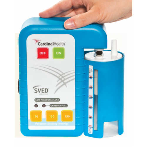 Cardinal Health SVED Negative Pressure Wound Therapy System - 6701132