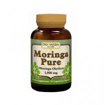 Only Natural Moringa Pure
