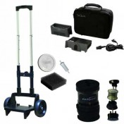 SeQual Oxygen Concentrator Replacement Parts & Accessories