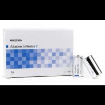 C McKesson Alkaline Battery