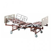 Invacare BAR750 Full Electric Bariatric Bed Bundle