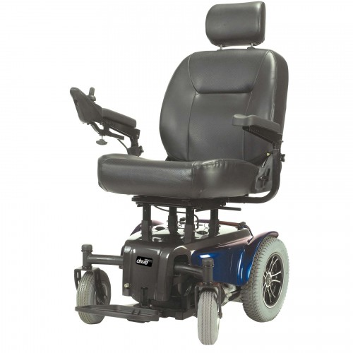 Medalist Heavy Duty Power Wheelchair