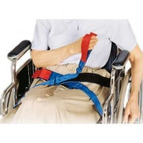 610315 Wheelchair Restraint