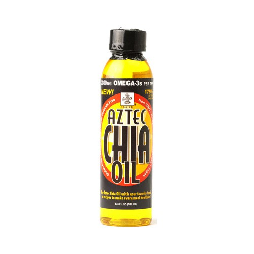 Anutra Aztec Chia Oil