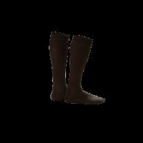 Shape To Fit Nylon Therapeutic Trouser Socks 15-20 mmHg