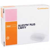 Allevyn Plus Wound Cavity Dressing