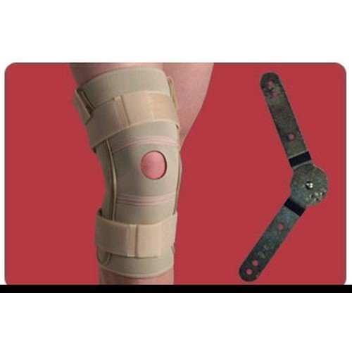 Swede O Incorporated Thermoskin Hinged Knee Brace Rom