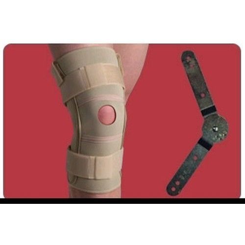 Thermoskin Hinged Knee Brace ROM (Range of Motion)