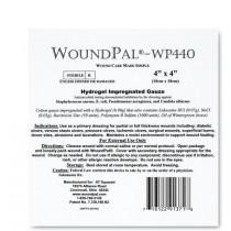 WoundPal Hydrogel Impregnated Gauze