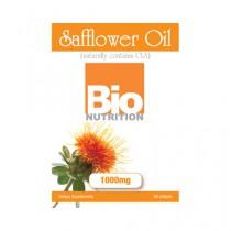 Bio Nutrition Safflower Oil