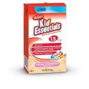 BOOST KID ESSENTIALS 1.5 Creamy Strawberry - 8 oz