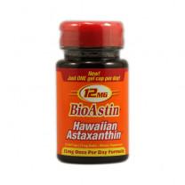 Nutrex Hawaii Hawaiian Astaxanthin 12 mg