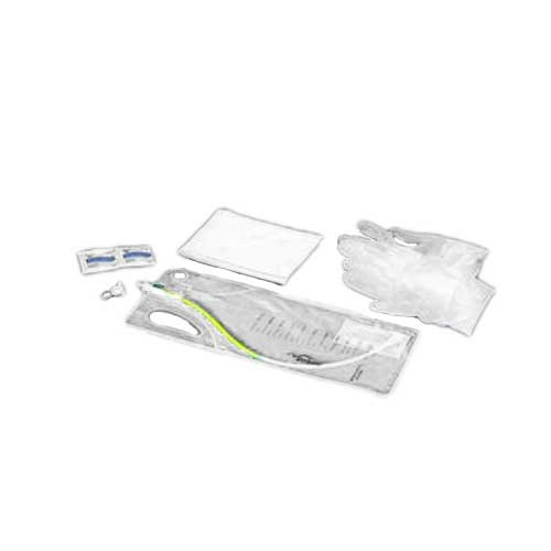Hydrophilic Personal Catheter Closed System by Rochester Medical