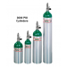 UltraFill 3000 PSI Oxygen Cylinders