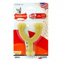 Nylabone Power Chew Wishbone Dog Chew Toy