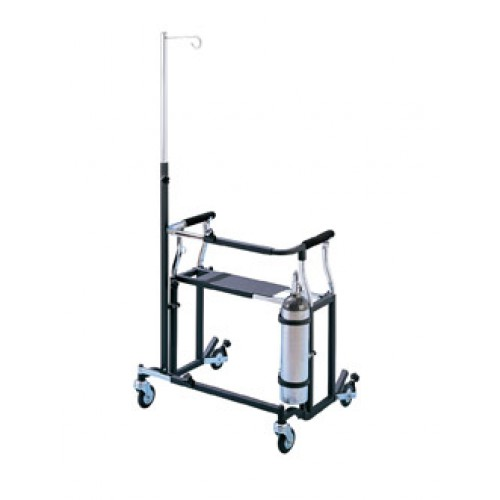 Drive Width-Adjustable Seat for Anterior Safety Roller