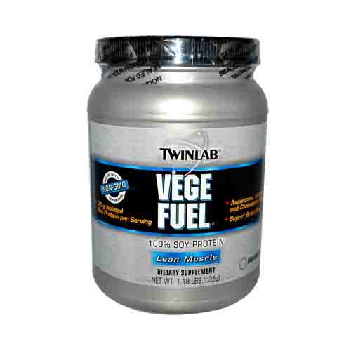 Vege Fuel Energy Supplement