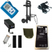 Invacare Oxygen Concentrator Accessories & Parts