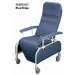 Preferred Care Drop-Arm Recliner Blue Ridge