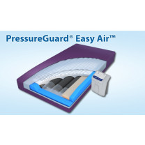 PressureGuard Easy Air Mattress - Low Air Loss