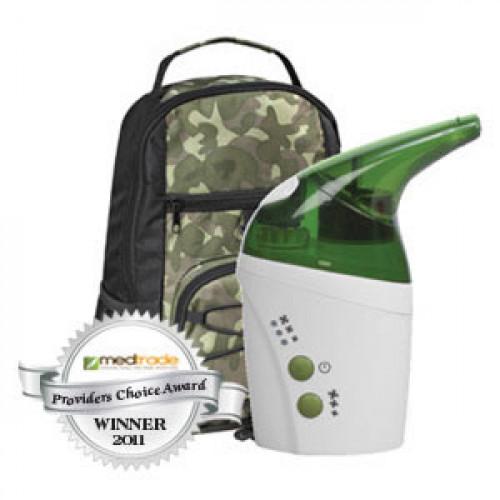 Neb Pak Nebulizer Green