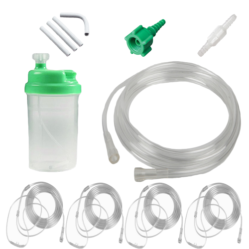 Invacare supply group oxygen concentrator starter kit