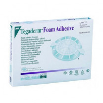 3M Tegaderm Foam Dressing