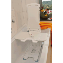 Bellavita Bath Lift w/ White Cover