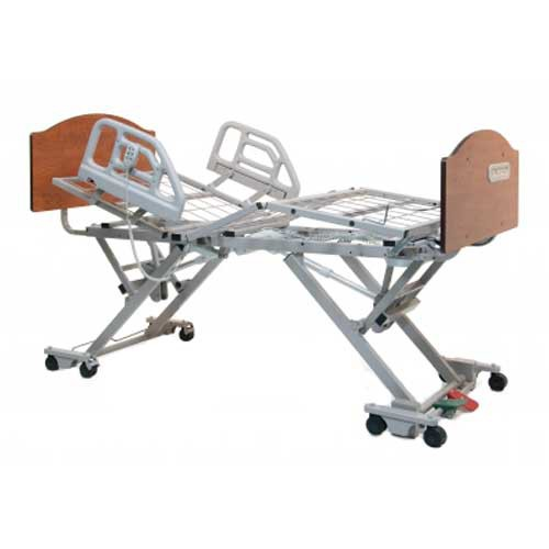 Zenith 9000 Hospital Bed