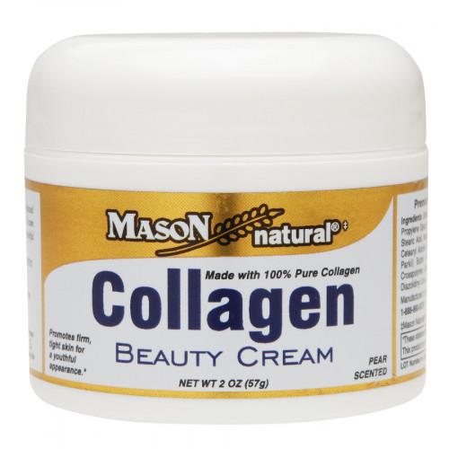 Collagen Beauty Cream