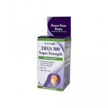 DHA 500 Super Strength 500 mg
