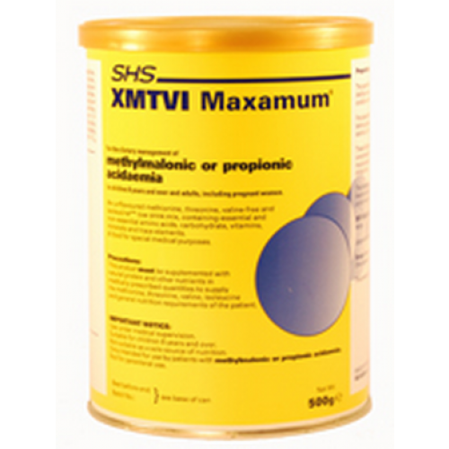 XMTVI Maxamum for MMA and PPA Ages 9+ Years