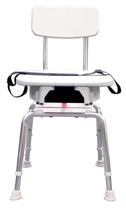 Snap N Save Swivel Shower Chair 75233 75232 Vitality