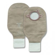 12 inch Drainable Pouch