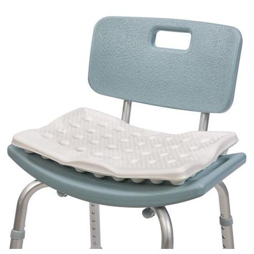 BackJoy Bath Seat Cushion