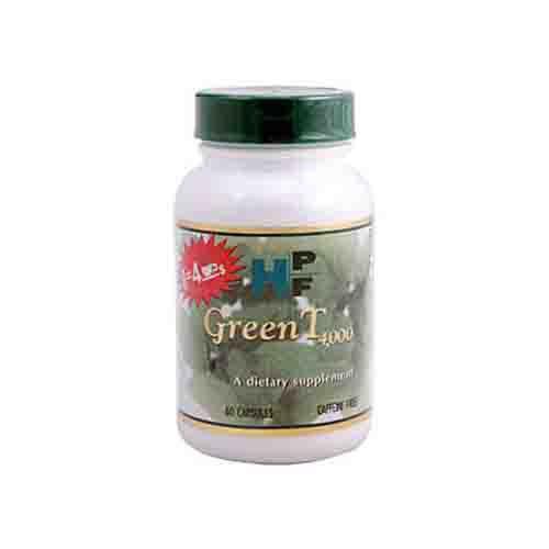 Green T 4,000 Diet Aid