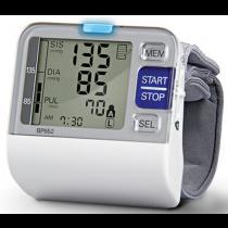 The Superior Wrist Blood Pressure Monitor - Hammacher Schlemmer