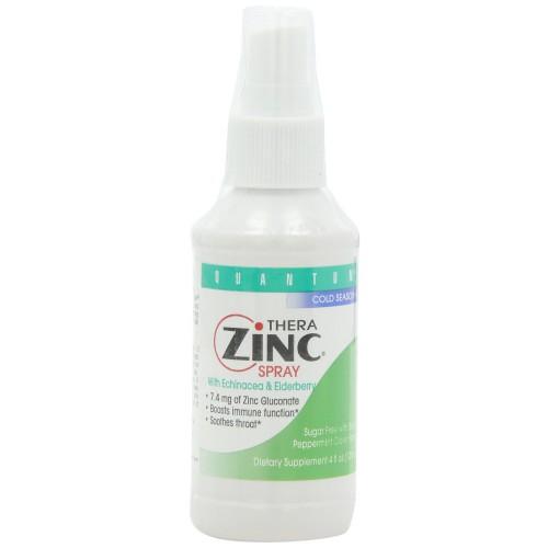 Thera Zinc Throat Spray