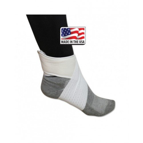 Universal Ankle Wrap