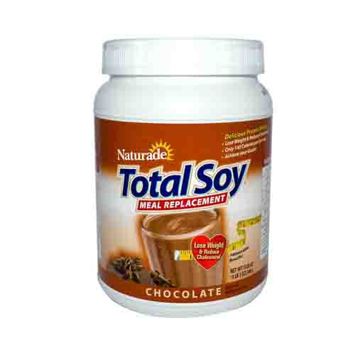 Total Soy Meal Replacement Shake