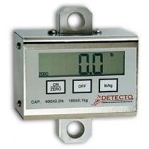 Detecto PL400 Digital Patient Lift Scales