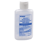 Quik Care Antimicrobial Hand Rinse